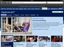 DasErste.de (iPad)