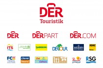 DER Touristik Markenportfolio