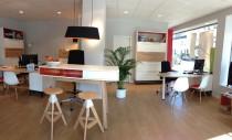 DER Store-Design