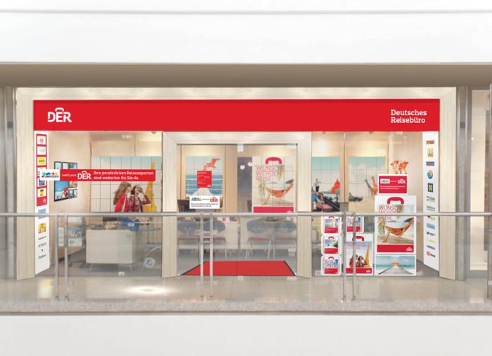 DER Store-Design, Quelle: DER