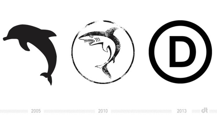 Deutsches Schauspielhaus Hamburg – Logohistorie