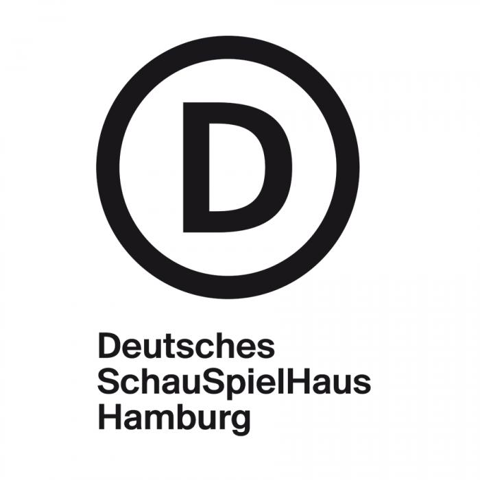 Deutsches Schauspielhaus Logo