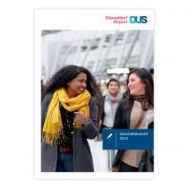 Düsseldorf Airport Geschäftsbericht