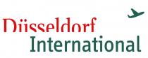 Düsseldorf International Logo