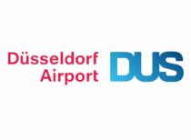 DUS Airport Logo, Quelle: DUS Airport