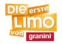Granini – Die erste Limo Logo
