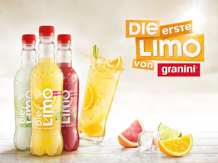 Granini – Die Limo