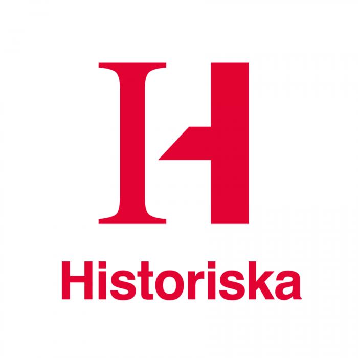 Neue visuelle Identität für Historiska Museet Stockholm