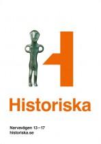 Historiska Logo