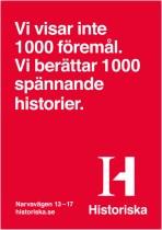 Historiska Museet Kampagne