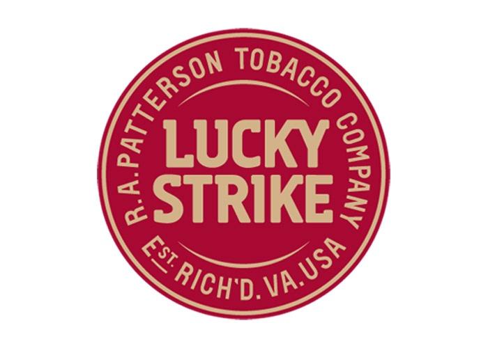 Rebranding Lucky Strike