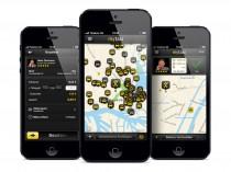 mytaxi App