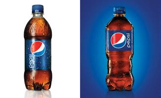 Pepsi Bottle 20 oz