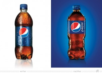 Pepsi Bottle 20 oz