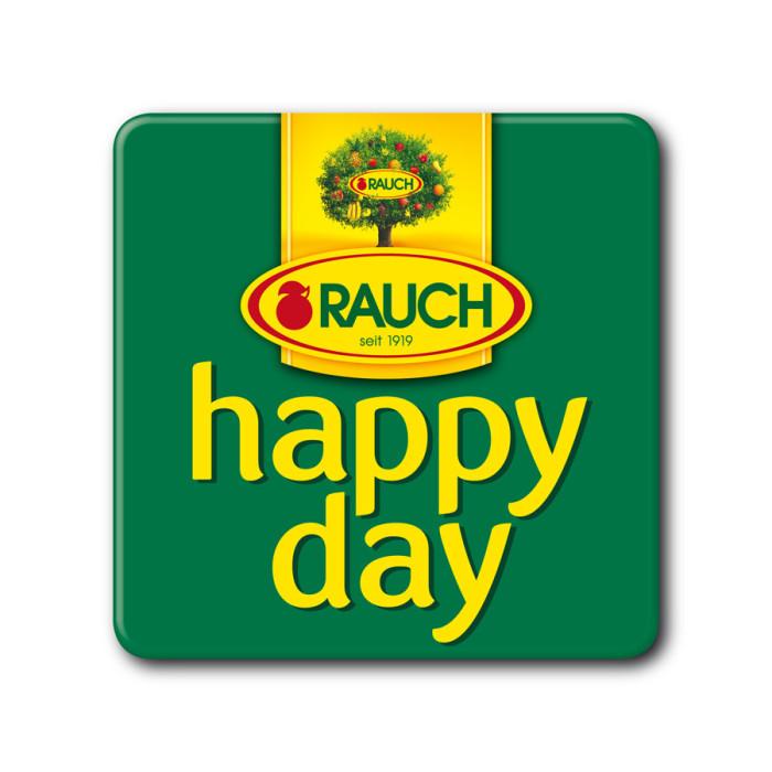 Rauch Happy Day Logo