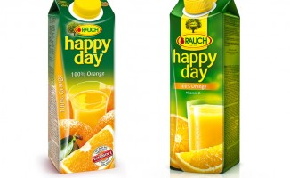 Rauch Happy Day Orange