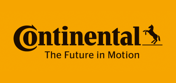 Continental – The Future in Motion
