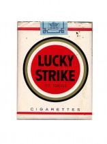 Lucky Strike Packung (1942)