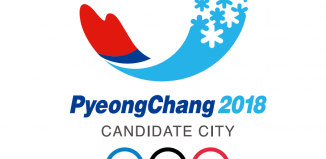 Pyeongchang 2018 Candidate City Logo