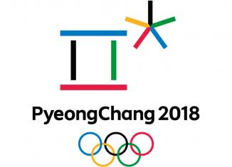 PyeongChang 2018 Logo