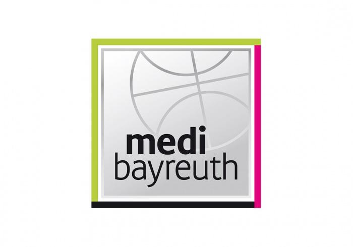 medi bayreuth Logo
