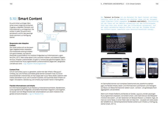 Multiscreen Experience Design
