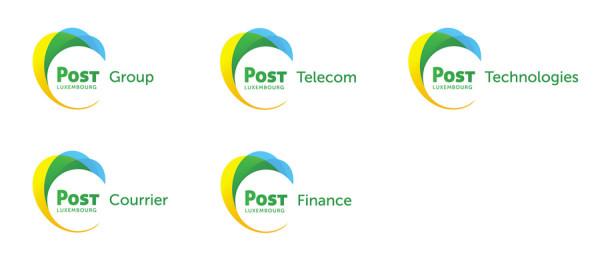 Post Luxembourg Unternehmensbereiche