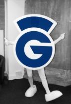 Glasgow Airport G-MAN