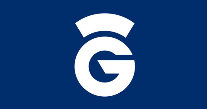Glasgow Airport Logo