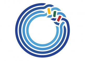 Logo – EU-Ratspraesidentschaft Litauens