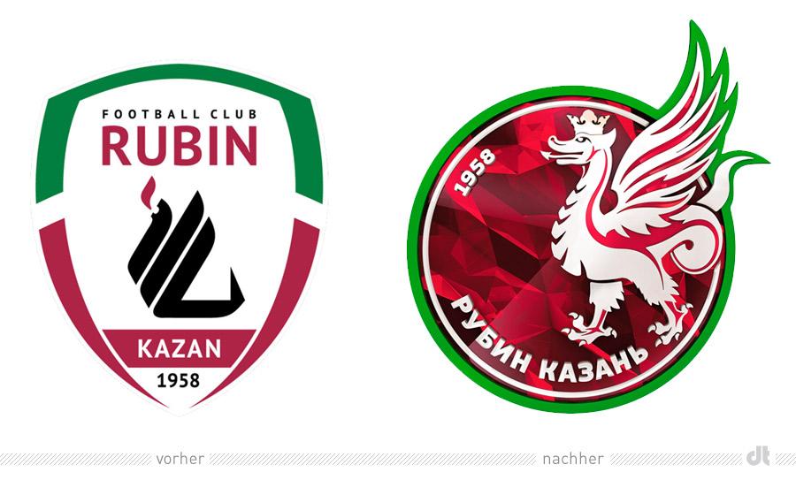 Footballski nous présente le Rubin Kazan
