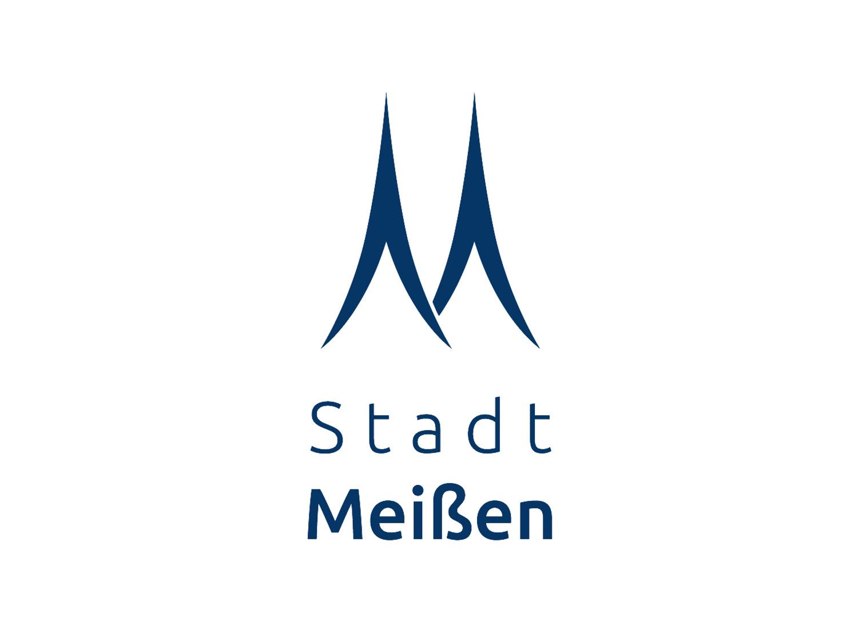 Stadt Meißen Logo, Quelle: Stadtverwaltung Meißen
