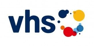 VHS Dachmarke Logo