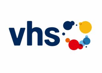 VHS Verband Logo, Quelle: VHS