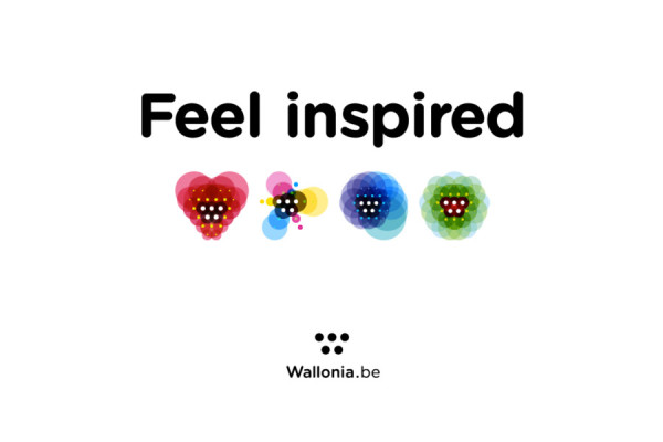 Wallonia.be – feel inspired