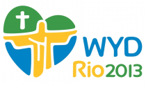 World Youth Day (WYD) 2013 Logo