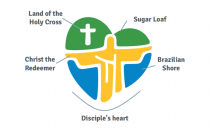 World Youth Day (WYD) 2013 Logo explained