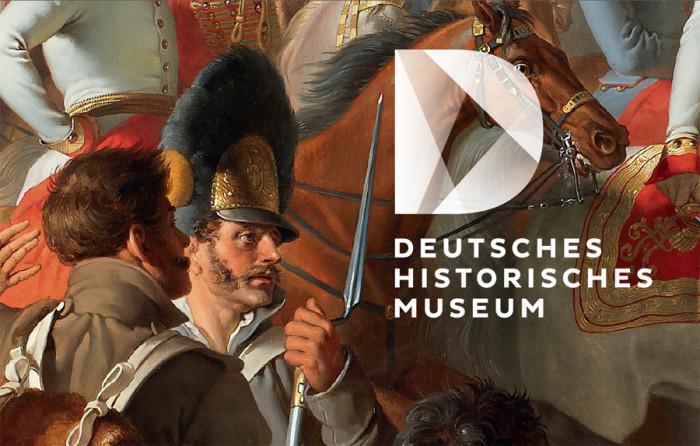 Deutsches Historisches Museum Corporate Design