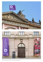 Deutsches Historisches Museum – Corporate Design