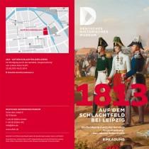 Deutsches Historisches Museum Einladung