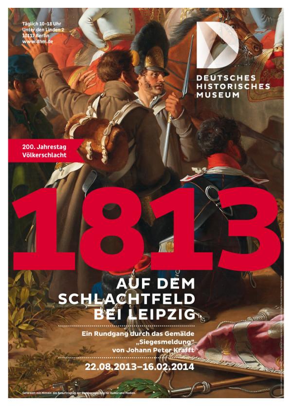 Deutsches Historisches Museum Plakat