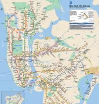 New York City Subway (MTA)