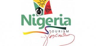Nigeria Tourism Logo