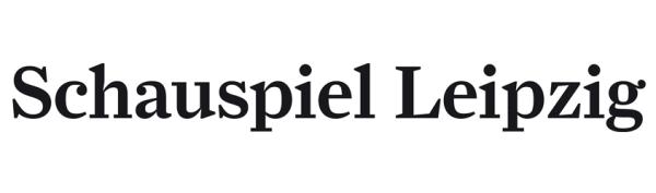 Schauspiel Leipzig Logo