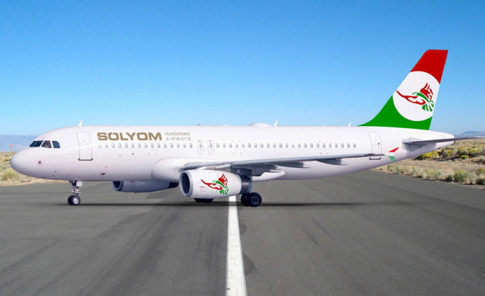 Sólyom Aircraft