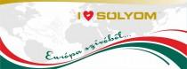 Sólyom Airways / Facebook Titelbild