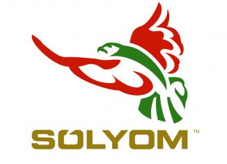 Sólyom Logo