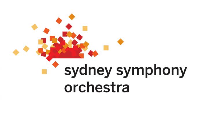 Neues Logo für Sydney Symphony Orchestra