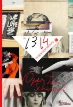 Theater Bonn Spielzeit 2013–2014 Cover