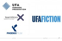 UFA Fiction Logo